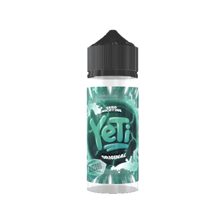 Yeti - Blizzard Original 100ml 0mg