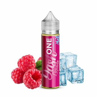 Dash One - Rasberry Ice 15ml Aroma