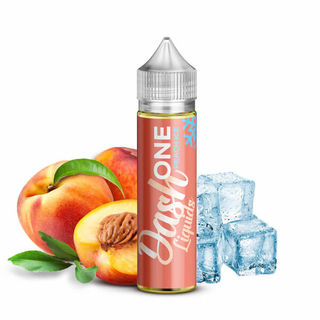Dash  One - Peach Ice 15ml Aroma