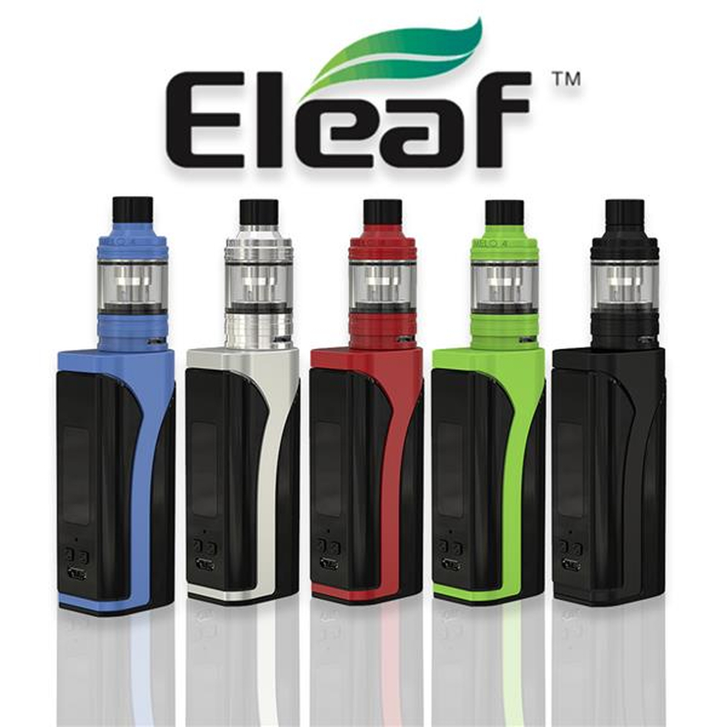 Eleaf iKuun i80 4.5ml Full Kit