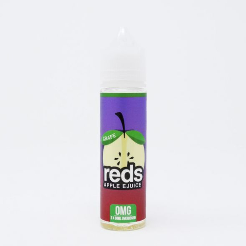 Reds Apple Juice - Grape 50ml