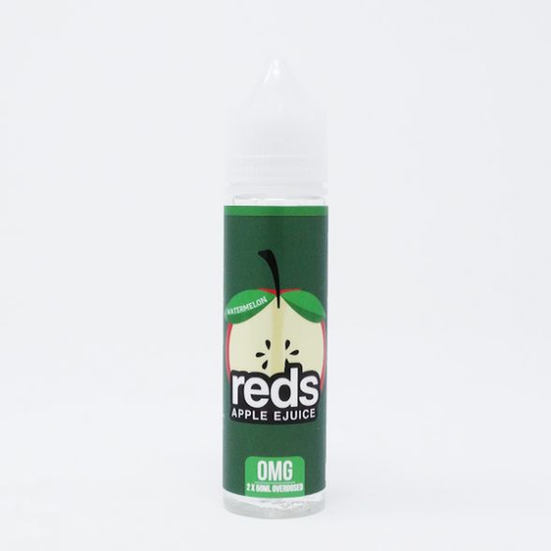 Reds Apple Juice - Watermelon 50ml