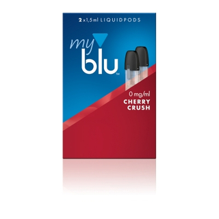 POD Cherry Crush für die MYblu (2er Pack)