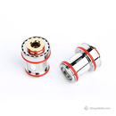 Uwell Crown 4 Coils SS904L 0,4 Ohm