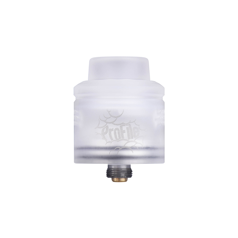 Wotofo Profile RDA frosted hell