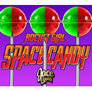 Rocket Girl - Space Candy Ice 15ml Aroma + 60ml Mischflasche