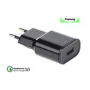 FLYPOWER EP-18WQC3 Quick Charge USB-Netzteil QC3.0 3A/2A/1,5A