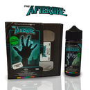 The Afterlife 100 mlLiquid 0ml Limited Halloween Edition