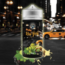King Juice - New York 30ml Aroma/Longfill in 200ml Chubby Flasche