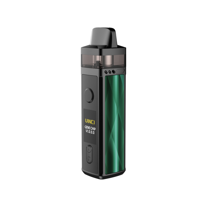 Voopoo Vinci E-Zigarette Set VW KIT 1500MAH Carbon
