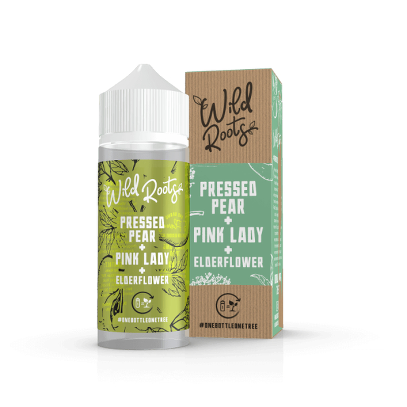 Wild Roots Liquid Pressed Pear