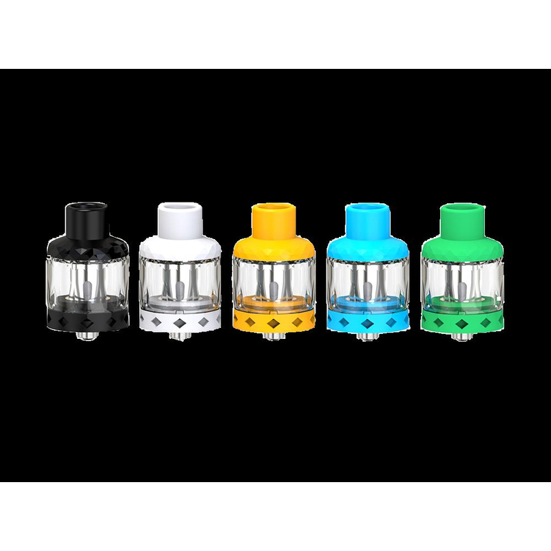 Aspire Cleito Shot Verdampfer Clearomizer 3er Pack