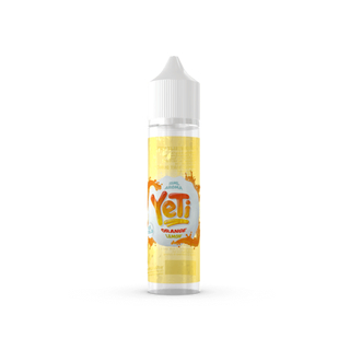 Yeti - Orange Lemon 15ml Aroma