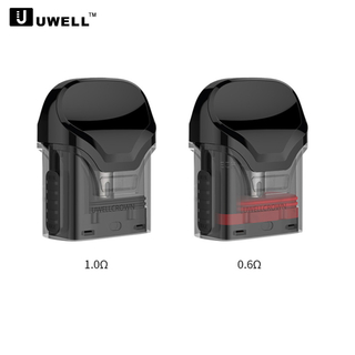 Uwell Crown Pod Kit Ersatzpods