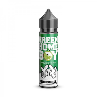 #ganggang - Green Home Boy 20ml Aroma