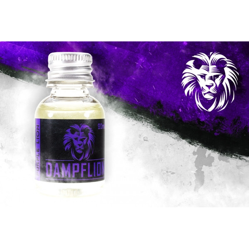 Dampflion - Purple Lion 20ml Aroma