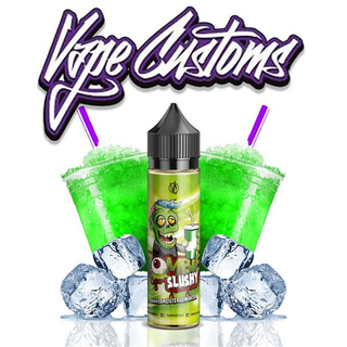 VC Liquid - Zombies Slushy 50ml 0mg